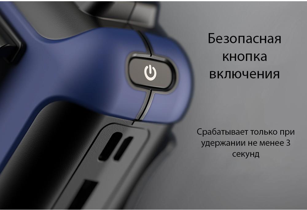 USB вентилятор с зажимом для одежды с Power Bank 4000 мАч 10 - Портативный USB-вентилятор с зажимом для одежды с Power Bank 4000 мАч