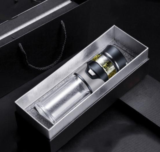 Термокружка инфузер для чая Tea Splash 15 - Инфузер для чая, термокружка Tea Inspiration 500 мл