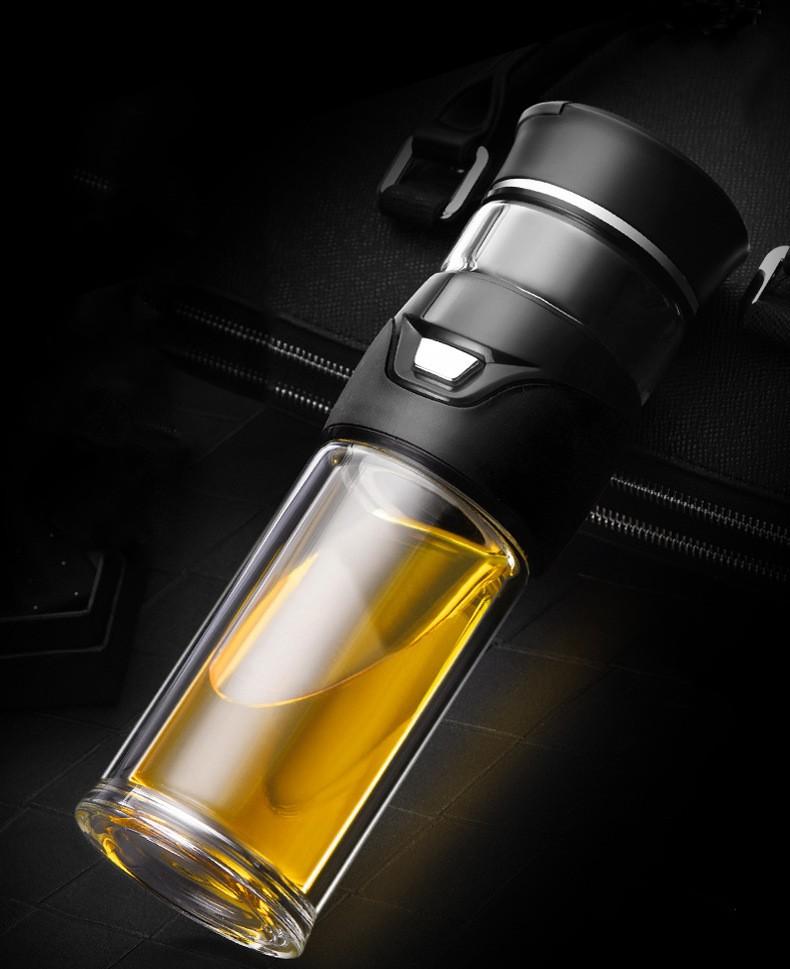 Инфузер для чая, термокружка Tea Inspiration 500 мл
