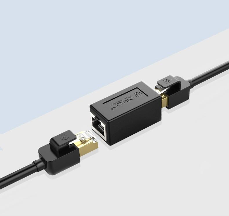 Гигабитный удлинитель сетевого кабеля RJ45 Orico