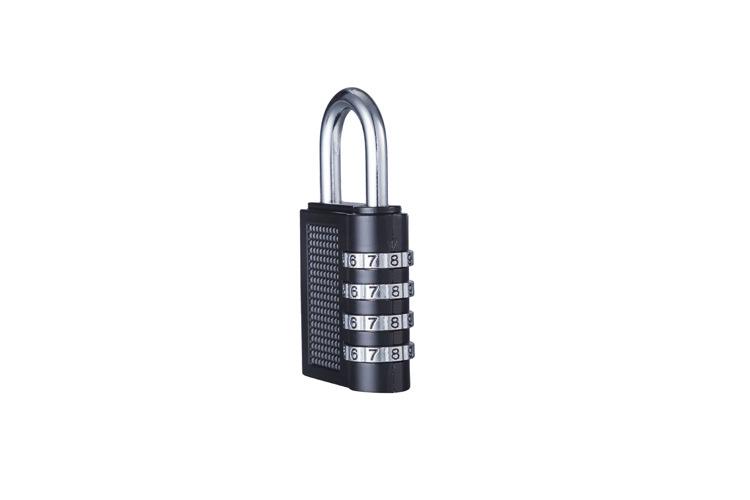 2670003776 115403157 - Навесной кодовый замок на чемодан, замок с кодом (большой) для рюкзака