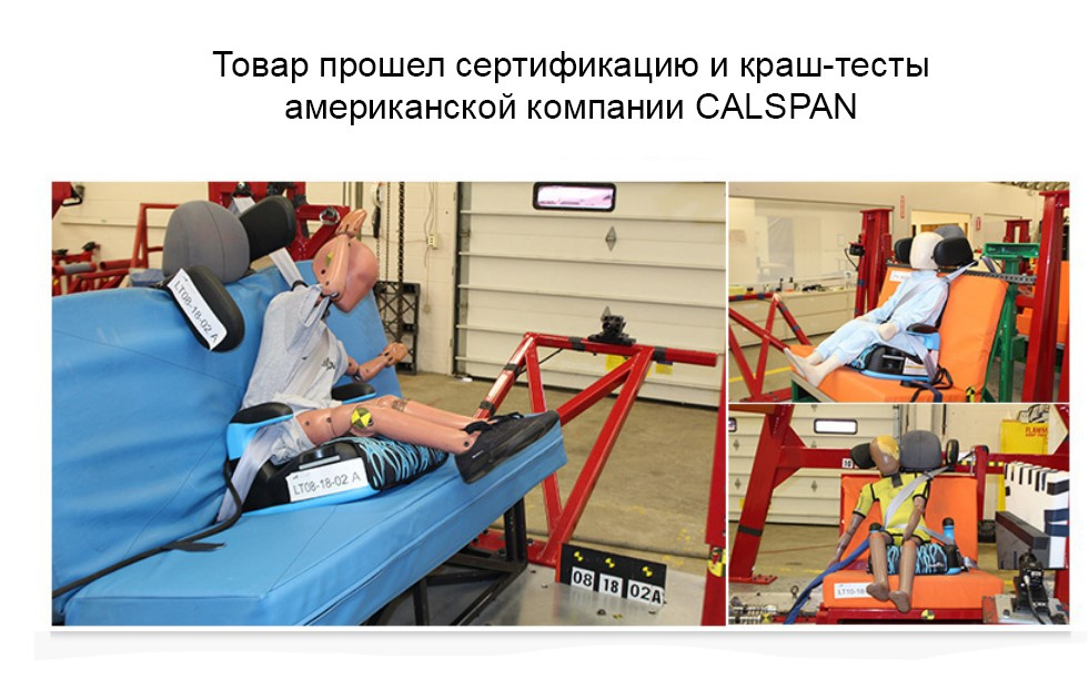 Держатель для головы в машину EasyDream 27 - Держатель для головы в машину, боковые подголовники на сиденье автомобиля, фиксатор для головы EasyDream