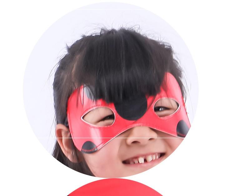 Леди Баг детский взрослый 10 - Костюм Леди Баг детский, взрослый: комбинезон, маска, сумка, парик (на выбор), все размеры