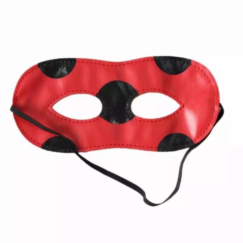 Леди Баг детский взрослый 26 - Костюм Леди Баг детский, взрослый: комбинезон, маска, сумка, парик (на выбор), все размеры