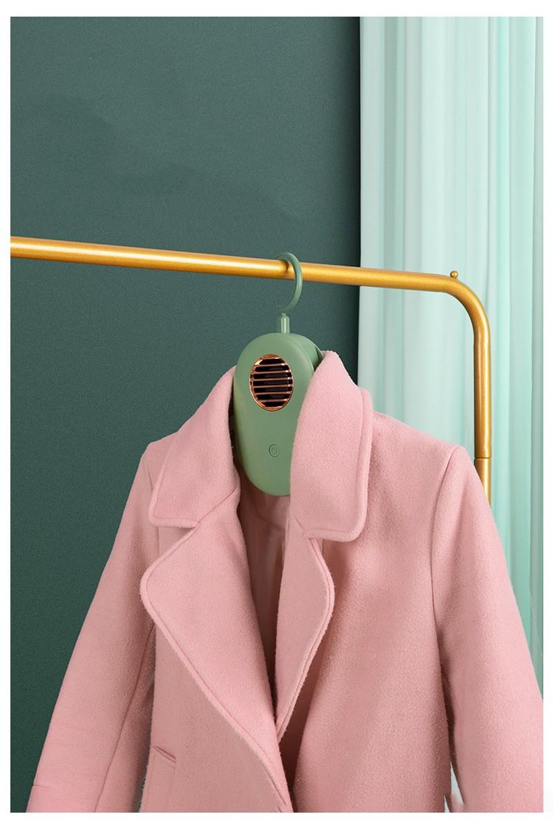 Дорожная складная вешалка сушилка для одежды с ионизатором и без 05 - Дорожная складная вешалка-сушилка для одежды с ионизатором и без
