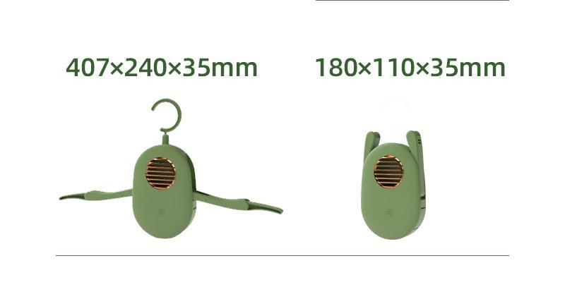 Дорожная складная вешалка сушилка для одежды с ионизатором и без 06 - Дорожная складная вешалка-сушилка для одежды с ионизатором и без