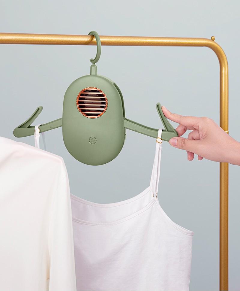 Дорожная складная вешалка сушилка для одежды с ионизатором и без 16 - Дорожная складная вешалка-сушилка для одежды с ионизатором и без