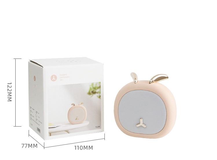 Атмосферная лампа ночник для детской 05 - Атмосферная лампа-ночник для детской, гостиной с перезаряжаемым аккумулятором