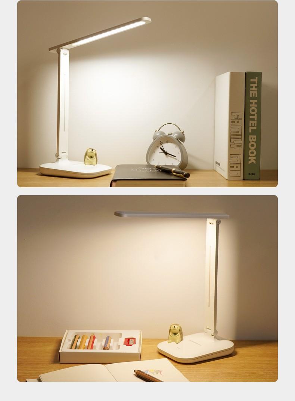 Настольная лампа дневного света LED светильник FreeLight 13 - Настольная лампа дневного света, LED-светильник FreeLight