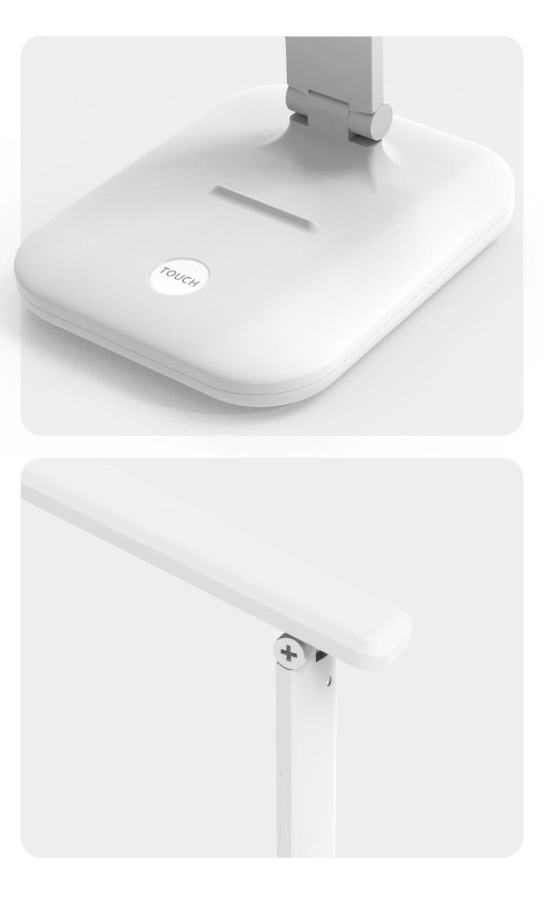 Настольная лампа дневного света LED светильник FreeLight 14 - Настольная лампа дневного света, LED-светильник FreeLight