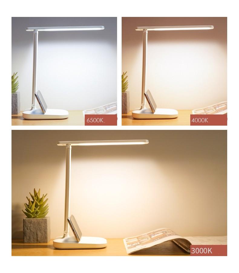 Настольная лампа дневного света LED светильник FreeLight 15 - Настольная лампа дневного света, LED-светильник FreeLight