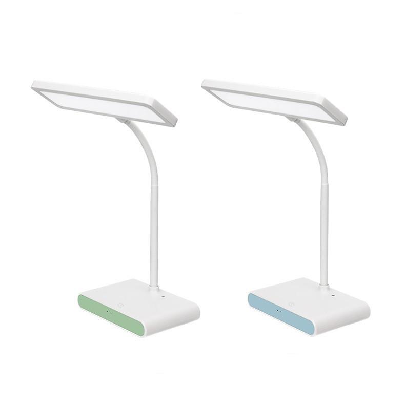 Настольная лампа светодиодная с аккумулятором и фильтром синего излучения 12 - Настольная лампа светодиодная с аккумулятором USB и фильтром синего излучения Oselia