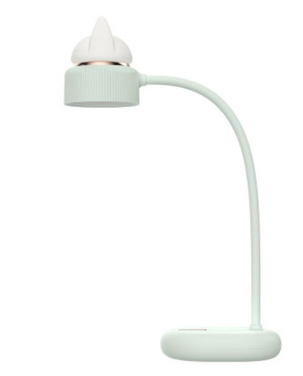 Светильник ночник CatLamp светодиодный 03 - Светильник-ночник CatLamp светодиодный, 2 источника света, батарея 1200 мАч