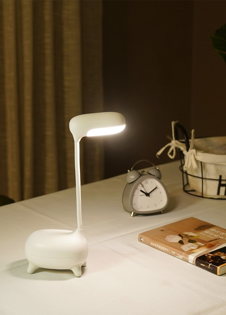 Светодиодная лампа Жираф гнущаяся аккумулятор 1200 мАч 03 - Светодиодная лампа Жираф, гнущаяся, аккумулятор 1200 мАч