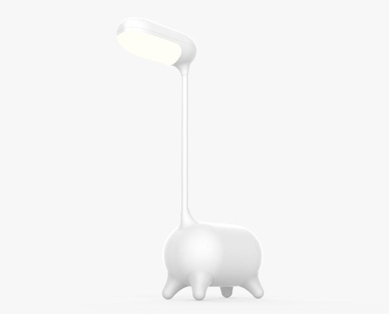 Светодиодная лампа Жираф гнущаяся аккумулятор 1200 мАч 05 - Светодиодная лампа Жираф, гнущаяся, аккумулятор 1200 мАч