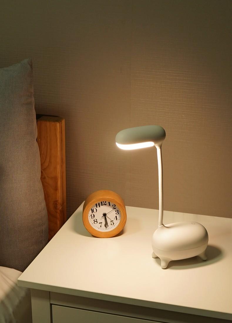 Светодиодная лампа Жираф гнущаяся аккумулятор 1200 мАч 13 - Светодиодная лампа Жираф, гнущаяся, аккумулятор 1200 мАч