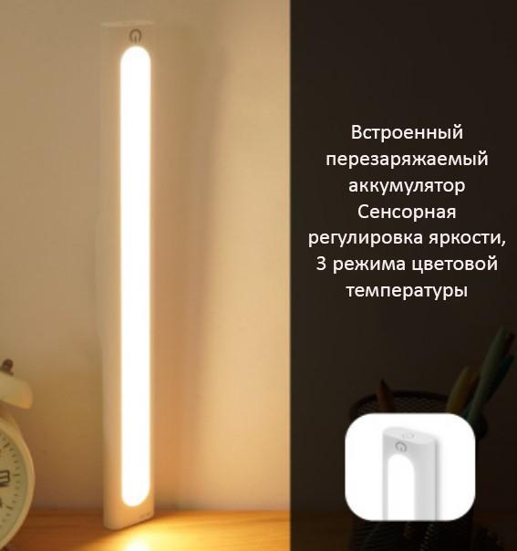 Светодиодная лампа LED с аккумулятором и без Lampograd 02 - Светодиодная лампа-LED с аккумулятором и без Lampograd
