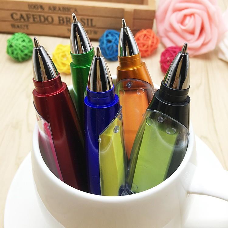 Ручка блокнот с фонариком ручка шпаргалка с бумагой внутри 21 - Ручка-блокнот с фонариком, ручка-шпаргалка с бумагой внутри