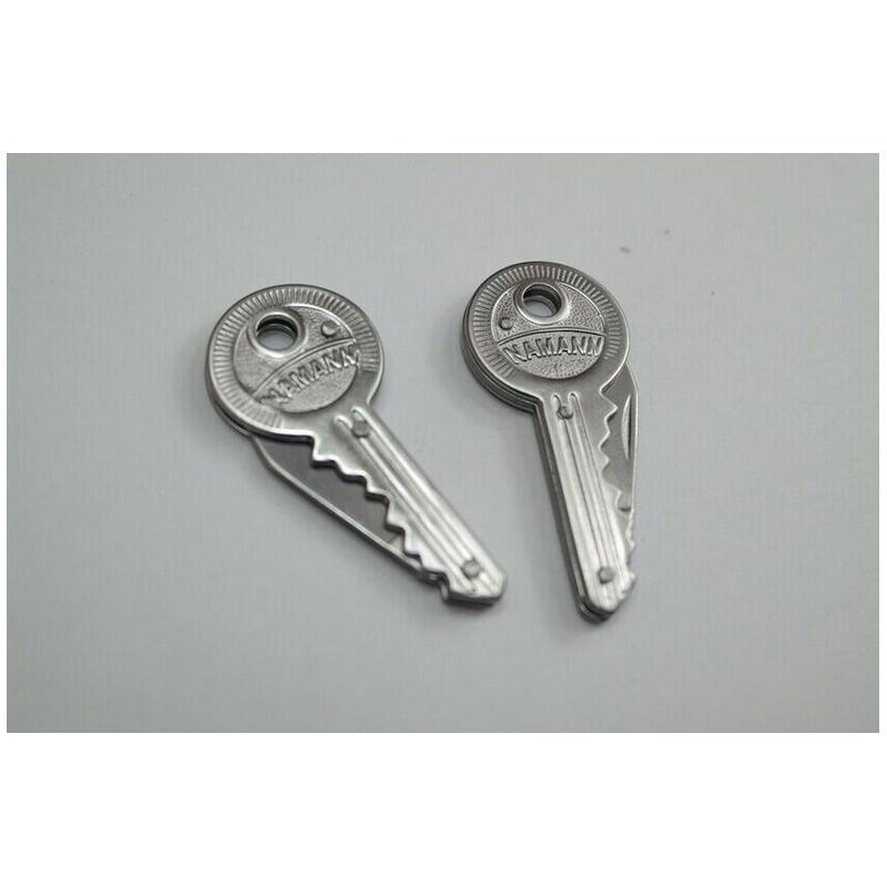 Складной нож-ключ / брелок на ключи Clasp Knife 184067