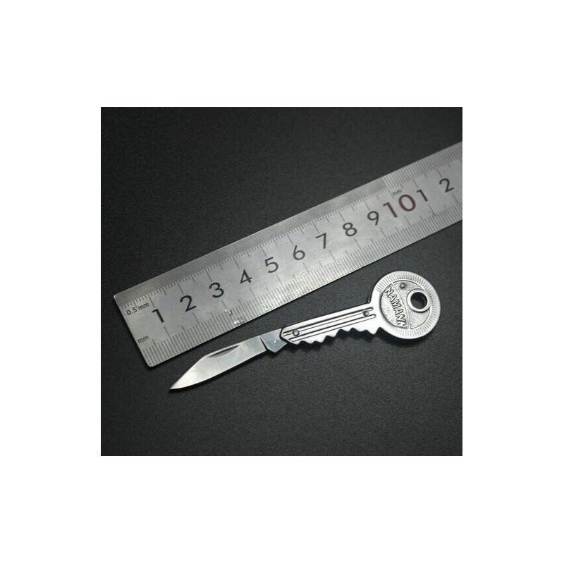 Складной нож-ключ / брелок на ключи Clasp Knife 184073