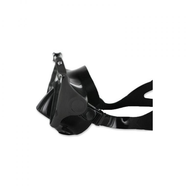 10955 - Маска для дайвинга с креплением для камер GoPro HERO4 /3+ /3 /2 /1