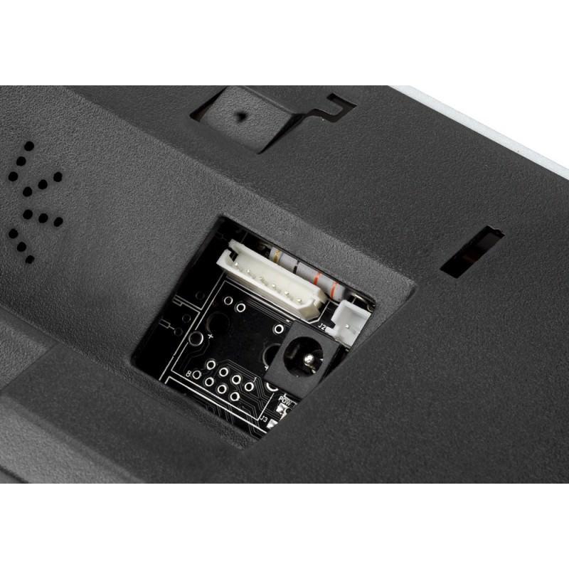 Система распознавания ID и лиц Danmini: база на 1000 пользователей/500 лиц/1000 карт, двойная камера, TFT-дисплей 2,8 дюйма 192245