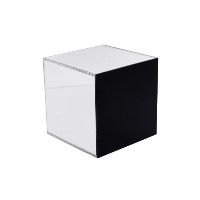 11209 - Зеркальная коробка для видеосъемки розыгрышей (совместима с GoPro и другими камерами).