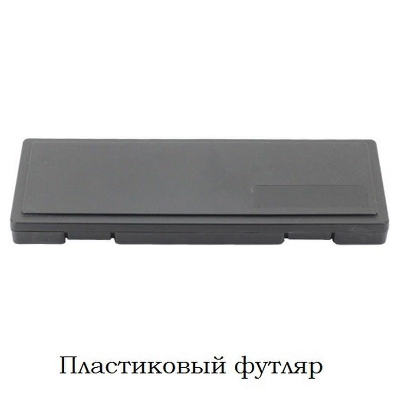 Цифровой штангенциркуль – шкала 150 мм (6″), ЖК-экран, погрешность менее 0,02 мм 192373