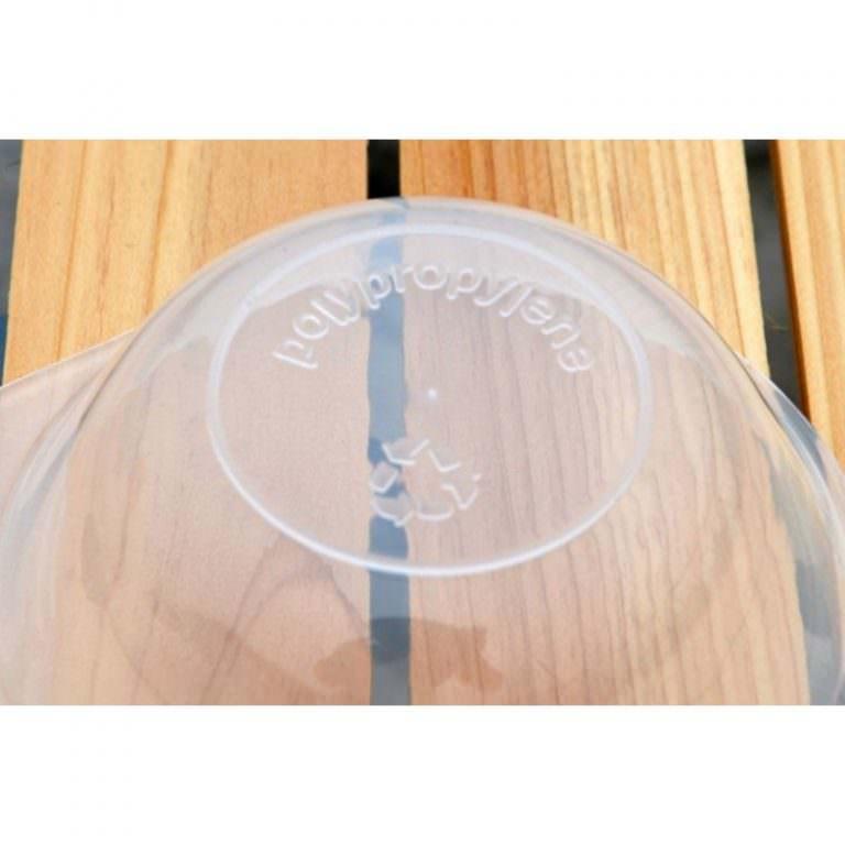 11496 - Набор походной антипригарной посуды на 5 человек DS-500: 15 предметов, анодированный алюминий