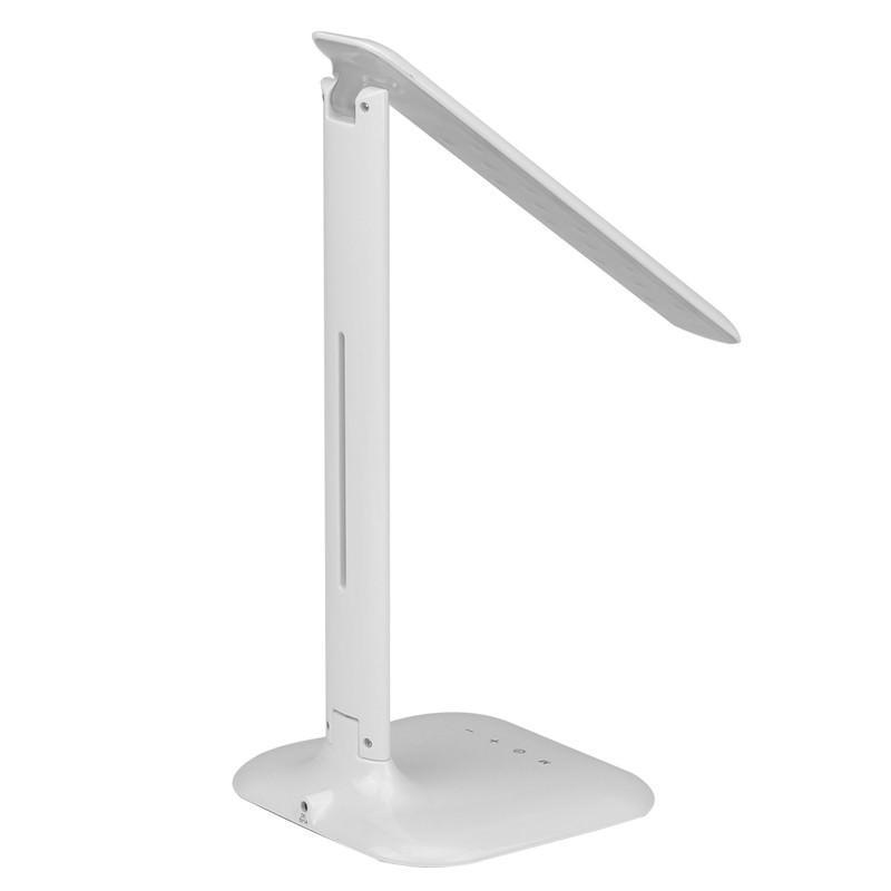 Настольная сенсорная LED-лампа: 5 Вт, 700 люкс, 5 режимов яркости, теплый, холодный, естественный свет 192636