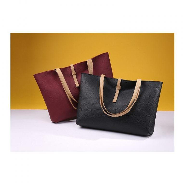 11688 - Вместительная женская сумочка на каждый день Bursa Universal