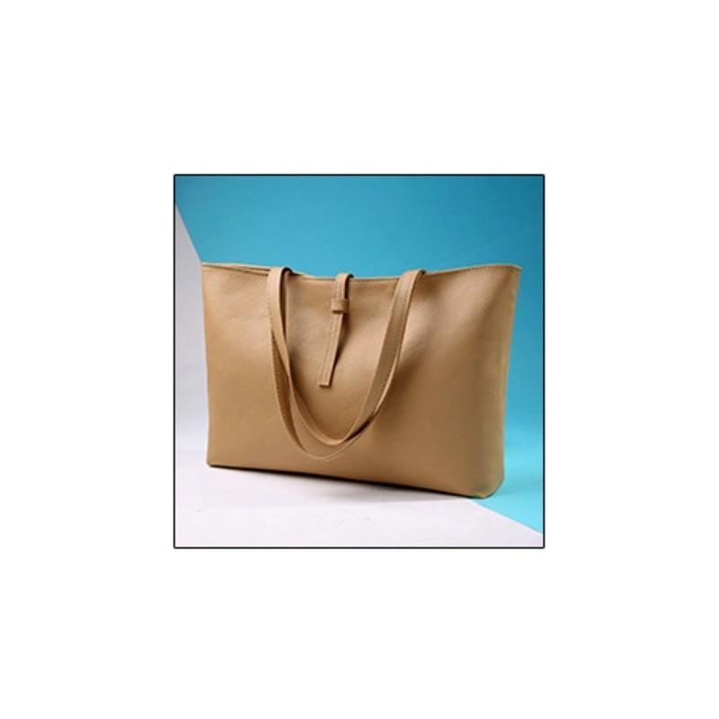 Вместительная женская сумочка на каждый день Bursa Universal 192677