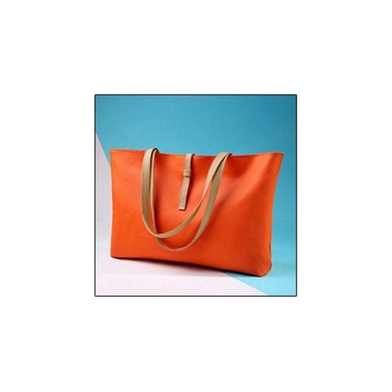 11696 - Вместительная женская сумочка на каждый день Bursa Universal
