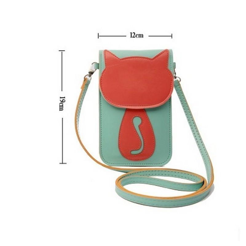 Женская мини-сумочка Bursa Festa – магнитная защелка, съемный ремешок, 3 отделения 192768