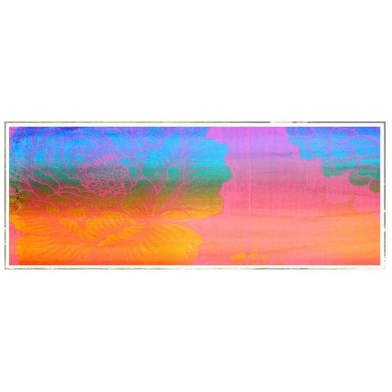 Яркий шарф-палантин Trefille SunDay: 185 х 70 см, 6 расцветок 193237