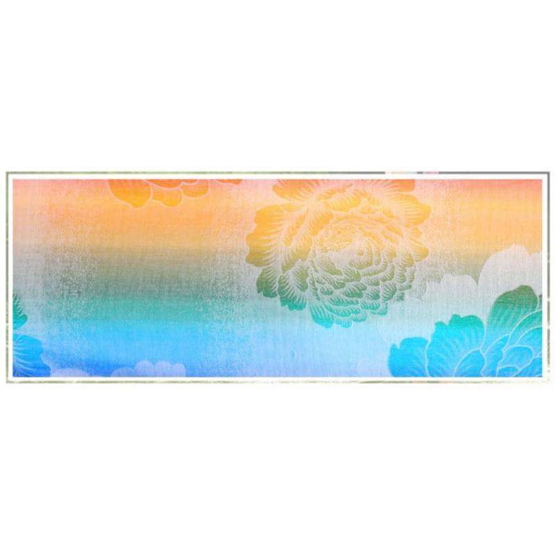 Яркий шарф-палантин Trefille SunDay: 185 х 70 см, 6 расцветок 193240