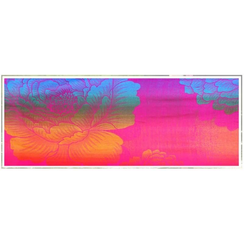 Яркий шарф-палантин Trefille SunDay: 185 х 70 см, 6 расцветок 193242
