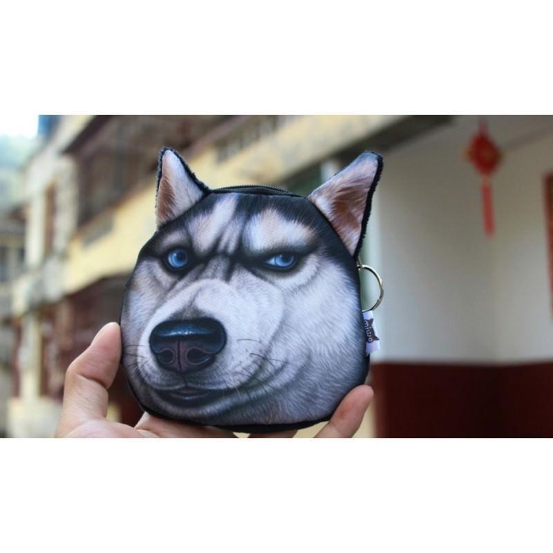 Сумочка-кошелек с 3D-принтом VIPDog Puppy 193325