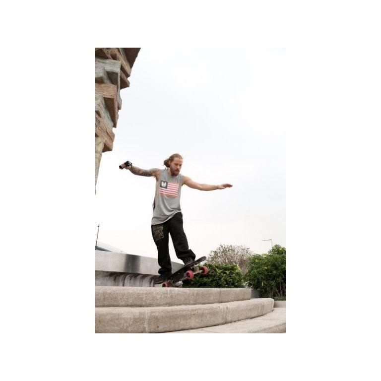 1255 - Электрический скейтборд Easy Go с дистанционным управлением для начинающих и детей от 14 лет – 150 Вт, 10000 мАч