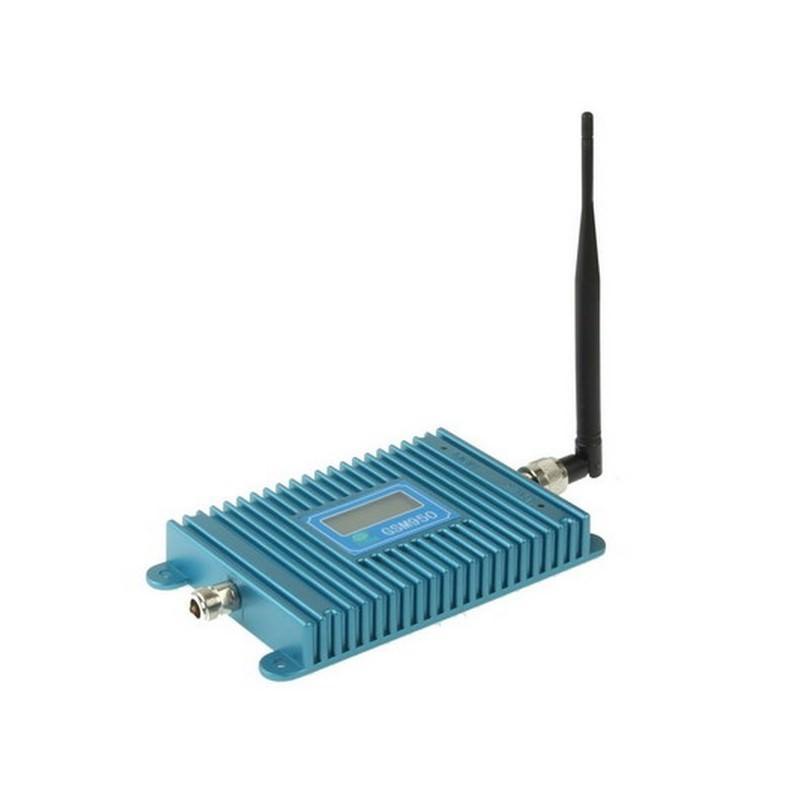 Усилитель сигнала сотовой связи Booster150 – GSM 900, 55 дБ, зона покрытия 150 квадратных метров 193388