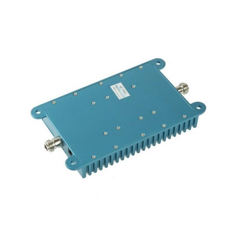 Усилитель сигнала сотовой связи Booster150 – GSM 900, 55 дБ, зона покрытия 150 квадратных метров 193391