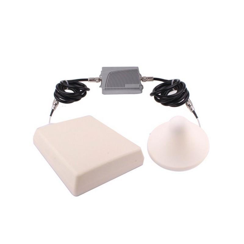 Усилитель сотового сигнала BigBooster – GSM 900, GSM 1800, КУ 50/45, до 800 квадратных метров покрытия