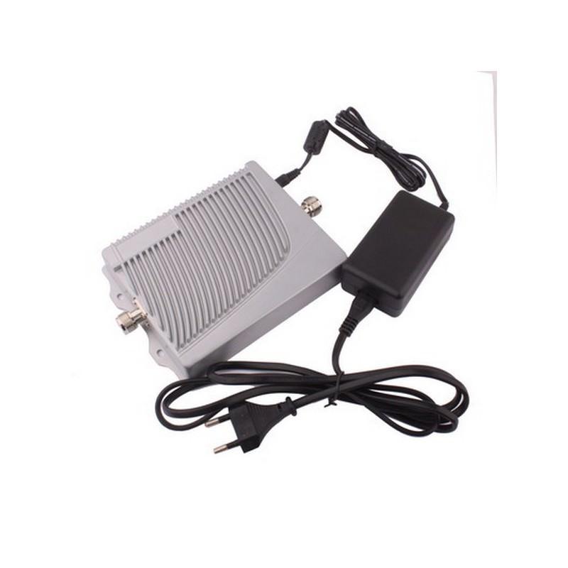 Усилитель сотового сигнала BigBooster – GSM 900, GSM 1800, КУ 50/45, до 800 квадратных метров покрытия 193401