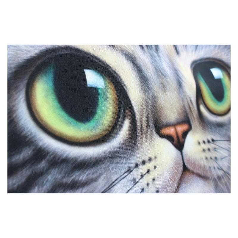 Эпатажные сумки-игрушки MiMi Animals с 3D-принтом Cats 193414