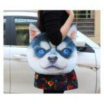 12668 thickbox default - Эпатажные сумки-игрушки MiMi Animals с 3D-принтом Dogs