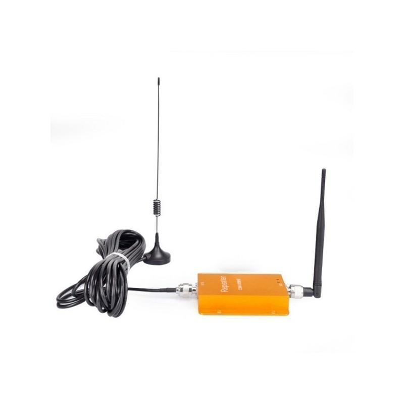 Усилитель сигнала CDMA-связи BoosterCD – 800/850 Мгц, коэффициент усиления до 62 дБ