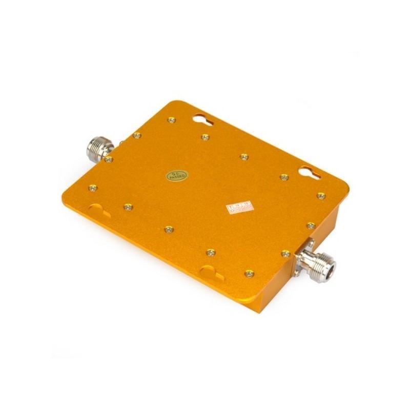 Усилитель сигнала CDMA-связи BoosterCD – 800/850 Мгц, коэффициент усиления до 62 дБ 193440