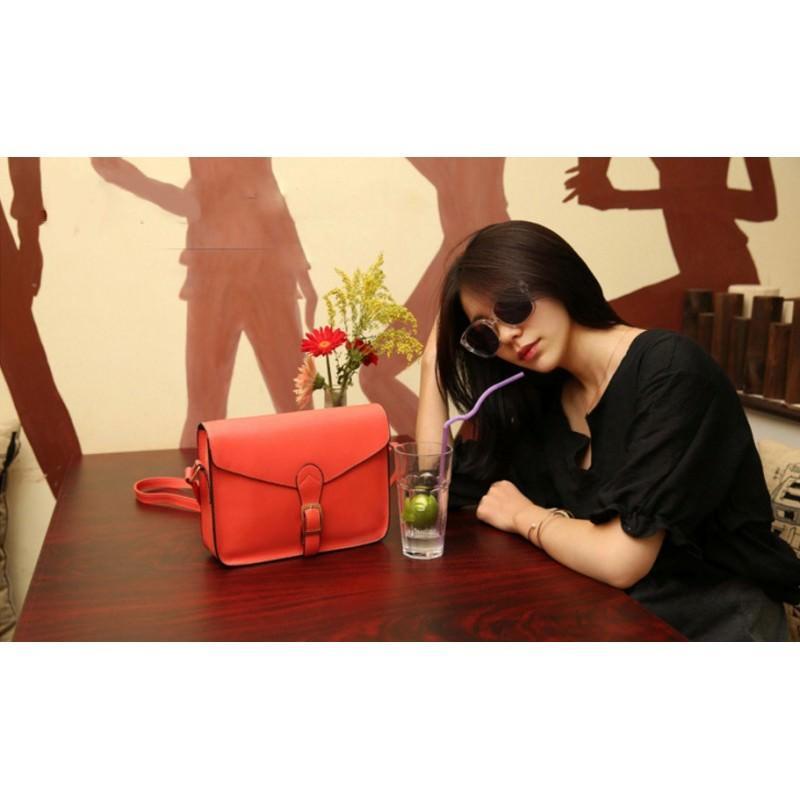 12730 - Женская сумочка-конверт Bursa Fero Lingvo