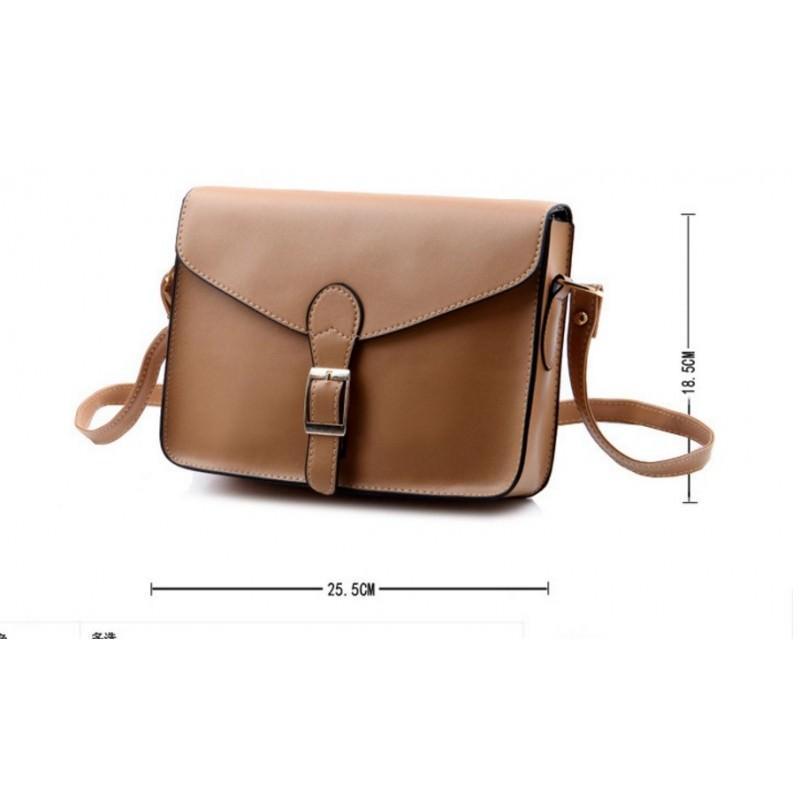 Женская сумочка-конверт Bursa Fero Lingvo 193494