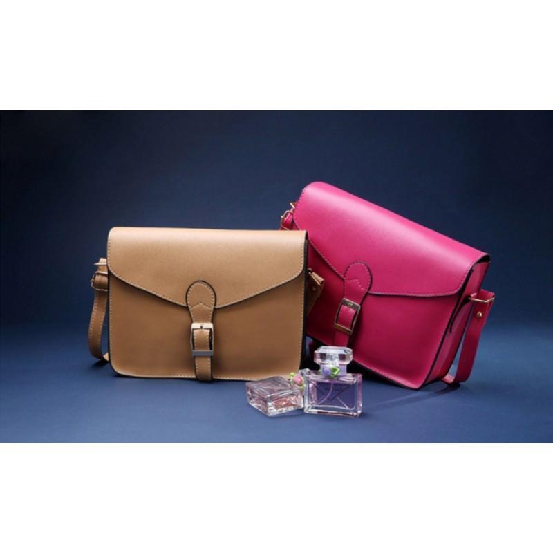Женская сумочка-конверт Bursa Fero Lingvo 193508